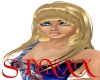 SL Benediz Warm Blonde