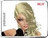 -XS- Mayuna middleblonde