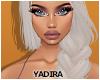 Y| Aly - White