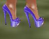 !Em PurpleGold Heels v1