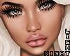 !N Zell Lips+Mesh+Liner