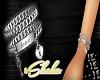 `F l Couple bracelet