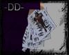 -DD- Joker Calling Cards