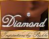 I~Diamond Studs