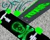 Toxic Skateboard