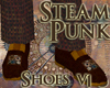 SG Steampunk Shoes v1