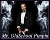 Mr PimpIn Frame