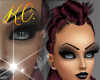 !KC! Dark Eyebrows