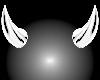 Devil Horns Metalic M