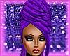 Purple Bridget