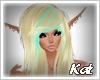 Kat   Loren blonde green
