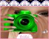 Green Photograph Ani