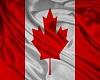 Canada Triggered Flag