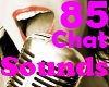 85 Female Chat Sounds