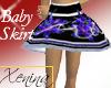 Harajuku Baby Skirt