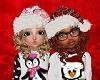 Kids Christmas flash