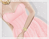 eϻ Sun x Dress Pink