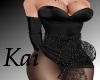 SASSY BLACK DRESS RLL