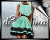 d3✠ Rea Dress