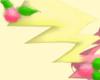 Pinkan Pikachu Tail