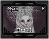 Nyan Hair V1 F