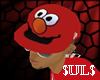 $UL$Elmo Fitted