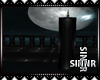 SIN PVC Spike Corner