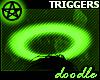 Glow Halo 👽 Green