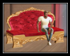 Xmas Throne v2
