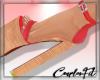 Mahaba :Heels