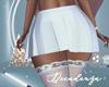 !D! RLS Pleated Skirt