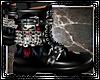 ♠Assassin Boots
