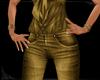 Melisa Bracelet Gold