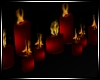 (RM)Red Candles