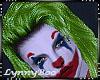 *Joker Green Hair