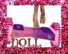 Dolls Hoverboard