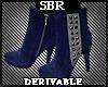 [SBR]Beverlee Boot
