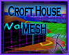 Exclusive Croft Mesh