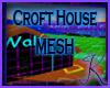 Exclusive Croft Mesh
