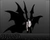 vampire master wings