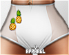 Pineapple  Shorts RLL