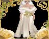 Golden Dance Gown