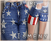 [Is] 4th American Jeans