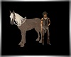 .CW.Horse Cowboy