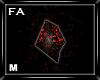 (FA)BkShardHaloM Red