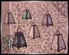 [CVT] Bohémien Lanterns