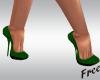 Merry Heels