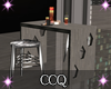 [CCQ]NC:Cafe Table w/Cof