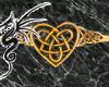 [LD]Left Celtic Heart F
