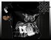 (AR)Black Dub Hoody